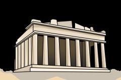 パンテノン神殿