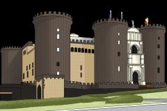 ヌオーボ城